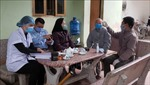 Cộng đồng người Việt tại Đông Âu chung sức cùng cả nước phòng dịch COVID-19