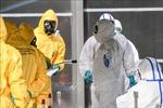 Italy xác nhận ca tử vong thứ 7do virus SARS-CoV-2