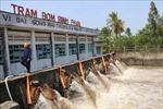 Huy động nguồn nước cho các vùng thiếu nước trầm trọng