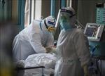 Thêm 44 ca tử vong do COVID-19 tại Trung Quốc đại lục, nâng tổng số ca tử vong lên 2.788 người