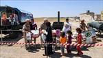 HĐBA LHQ tiếp tục bày tỏ quan ngại về tình hình nhân đạo tại Syria
