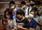 Belarus xác nhận trường hợp nhiễm đầu tiên - Thái Lan thêm một ca nhiễm