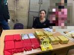 Triệt phá đường dây ma túy từ Trung Quốc về Hải Phòng, thu giữ 10 bánh heroin
