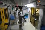 Iran bác tin sai lệch về số người tử vong do COVID-19