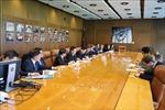 Tăng cường hợp tác giữa KTNN Việt Nam và Cơ quan Hợp tác quốc tế Đức