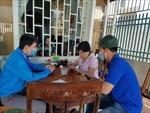 Dịch COVID-19: Tăng cường vận động người dân khai báo y tế qua ứng dụng NCOVI