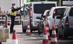 EU công bố danh sách 'các lao động thiết yếu' được phép đi lại nội khối