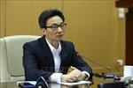 Thủ tướng Chính phủ quyết định công bố dịch COVID-19 nhằm huy động sự đồng lòng của cả hệ thống chính trị