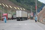 Giải pháp giảm ùn ứ hàng hóa tại cửa khẩu