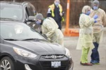 Dịch COVID-19 'tấn công'600 viện dưỡng lão ở Canada