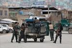 Afghanistan bắt chỉ huy ISKP liên quan vụ tấn công khủng bố tại thủ đô Kabul