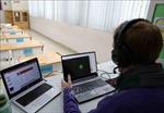 Dịch COVID-19: Khắc phục những hạn chế trong dạy học trực tuyến