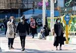 Iran thúc giục EU chống lại lệnh trừng phạt của Mỹ trong thời gian dịch COVID-19