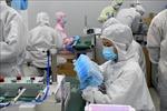 Trung Quốc sáng chế khẩu trang graphene sử dụng trong 48 giờ