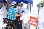 Đã rà soát được trên 52.000 người liên quan đến Bệnh viện Bạch Mai