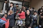 Đức sẽ tiếp nhận khoảng 500 trẻ tị nạn từ Hy Lạp trong vài tuần tới