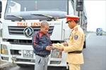 Ninh Bình xử lý trên 1.800 trường hợp vi phạm trong tuần đầu ra quân tổng kiểm soát phương tiện