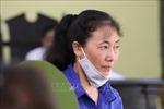 Vụ gian lận điểm thi tại Sơn La: Các bị cáo ăn năn, hối hận, xingiảm nhẹ hình phạt tù