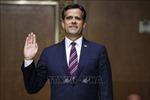 Tân Giám đốc Tình báo quốc gia Mỹ tuyên thệ nhậm chức