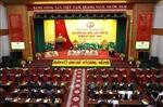 Đảng bộ Bộ Tư lệnh Thủ đô Hà Nội quyết tâm xây dựng thế trận an ninh nhân dân vững mạnh
