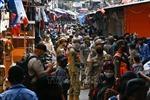 WB tài trợ 250 triệu USD giúp Indonesia ngăn chặn dịch COVID-19