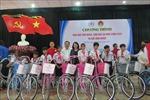 Hoạt động nhân đạo của Phó Chủ tịch nước Đặng Thị Ngọc Thịnh tại Quảng Nam