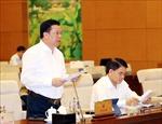 Đề xuất chính sách tài chính - ngân sách đặc thù cho Hà Nội