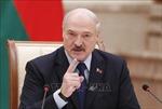 Tổng thống Belarus chỉ định thủ tướng mới