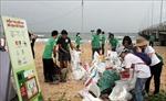 Kiên Giang ra quân thực hiện 'Ngày vì môi trường Phú Quốc'
