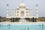 Từ 6/7, Ấn Độ mở cửa lại đền Taj Mahal