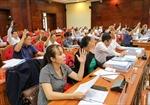 Kỳ họp thứ X, HĐND tỉnh Đắk Lắk khóa IX thông qua 20 nghị quyếtquan trọng