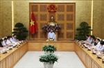 Phiên họp Ban Chỉ đạo liên ngành hội nhập quốc tế về chính trị, an ninh, quốc phòng