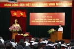Ban Tuyên giáo Trung ương triển khai nhiệm vụ 6 tháng cuối năm 2020