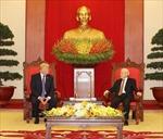 Phá bỏ 'hòn đá tảng' trong quan hệ Việt Nam-Hoa Kỳ