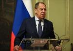 Nga sẵn sàng tiếp xúc với Mỹ về vấn đề ổn định chiến lược
