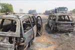 Nhiều binh sĩ Nigeria thiệt mạng trong các vụ tấn công thánh chiến