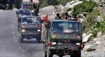 Ấn Độ, Trung Quốc chấm dứt bế tắc trong đàm phán biên giới
