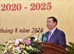Hà Nội tiếp tục nâng cao chỉ số năng lực cạnh tranh, cải thiện môi trường đầu tư