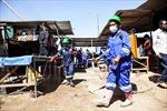 LHQ tạm thời đóng cửa văn phòng tại Zambia do nhân viên mắc COVID-19