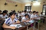 Nhiều địa phương đã sẵn sàng cho Kỳ thi tốt nghiệp THPT
