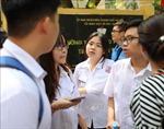 Hà Nội hạ điểm chuẩn lớp 10 các trường công lập và trường chuyên