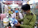 Lực lượng quản lý thị trường đã phát hiện, xử lý trên 39.300 vụ vi phạm