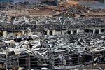 Vụ nổ ở Beirut: Pháp kêu gọi mở cuộc điều tra quốc tế