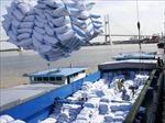 Tuần qua, giá gạo Thái Lan ổn định, giá nông sản Mỹ giảm