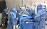 Tiếp nhận, phân luồng bệnh nhân trước diễn biến mới của dịch COVID-19