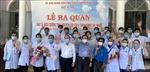 Bác sỹ, điều dưỡng Thừa Thiên - Huế tình nguyện chi viện cho Đà Nẵng
