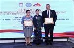 Tri ân những đóng góp tích cực cho mối quan hệ Việt Nam - Nga