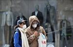 Đức muốn tặng 250 triệu khẩu trang dư thừa cho các nước chống dịch
