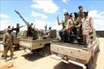 Hội đồng Bảo an LHQ phê chuẩn thỏa thuận ngừng bắn Libya