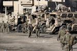 Mỹ cắt giảm quy mô quân sự tại Trung Đông